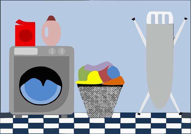 洗濯機欲しい!!