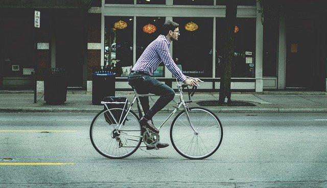 自転車生活オススメ